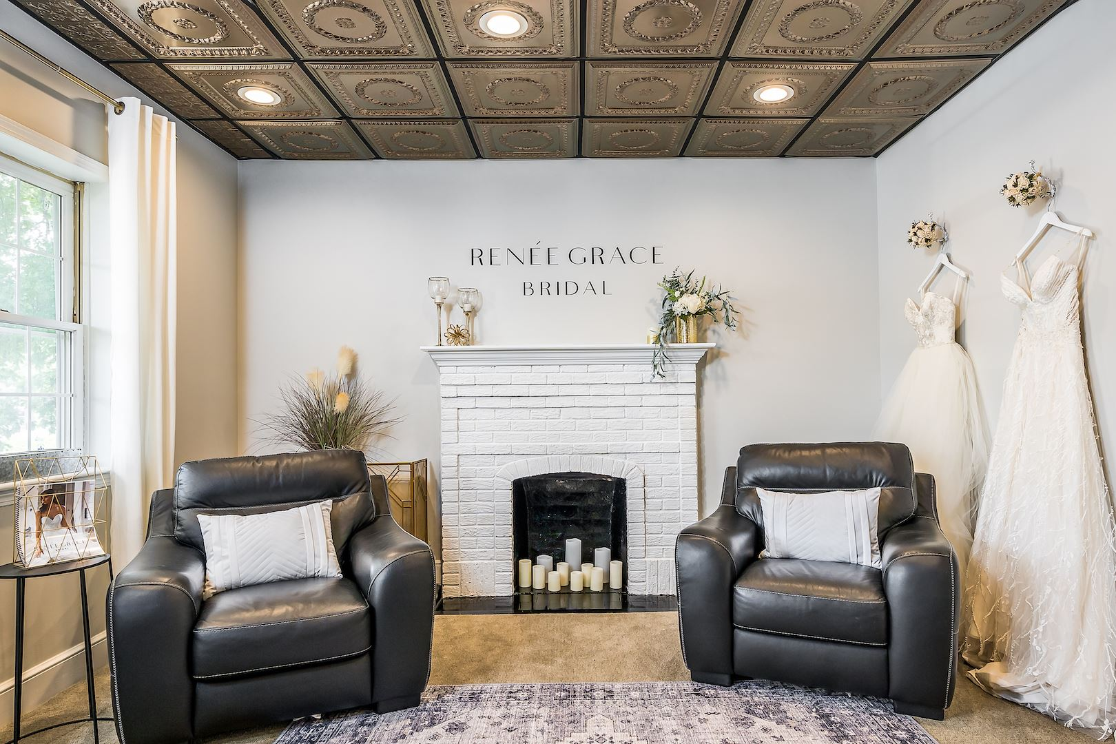 The Renee Grace Bridal Experience Image