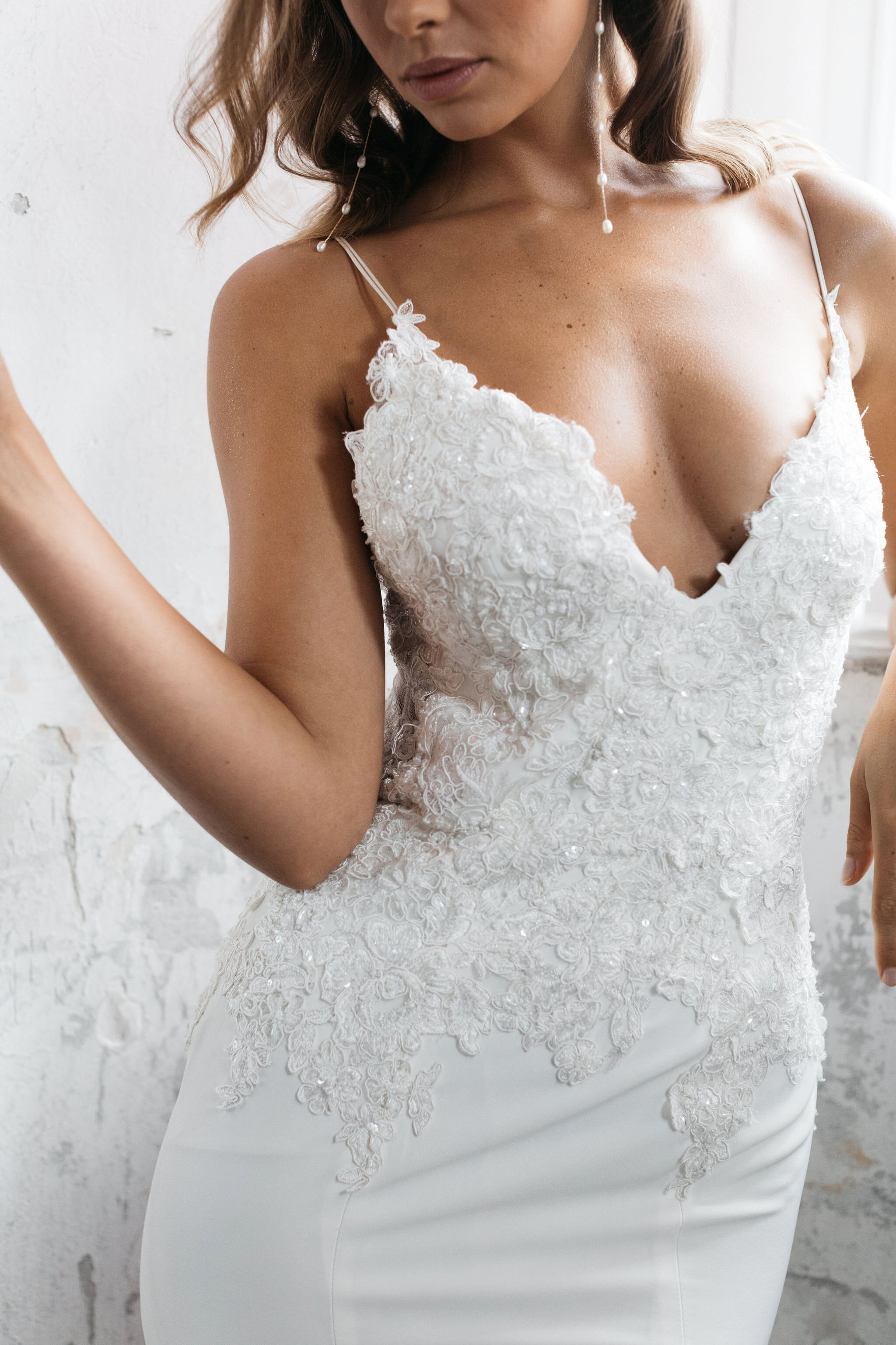5 Bridal Trends for 2020. Mobile Image